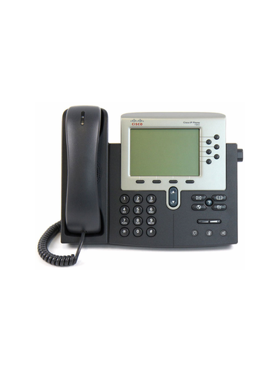 IP Phone Cisco CP-7960G