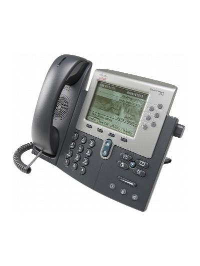 IP Phone Cisco CP-7962G