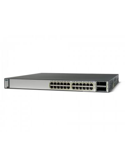 سوئیچ Cisco WS-C3750E-24TD-S