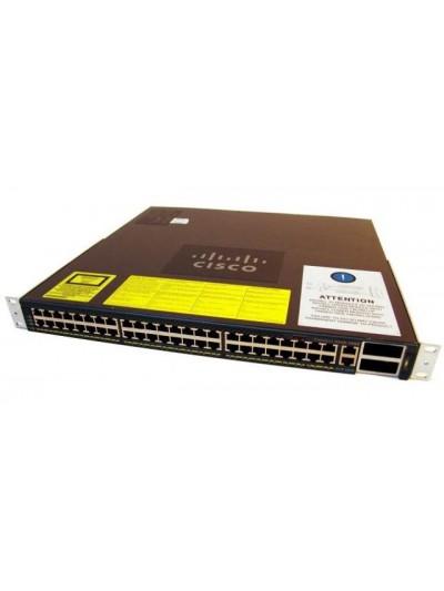 سوئیچ Cisco WS-C4948-10GE-S