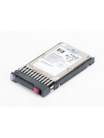 هارد سرور SAS 300GB 15K HP
