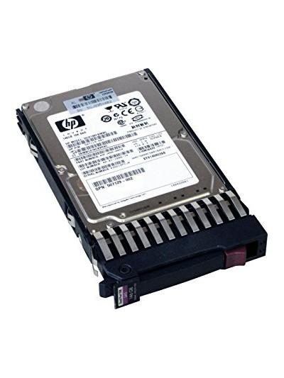 هارد سرور SAS 146GB 10K HP