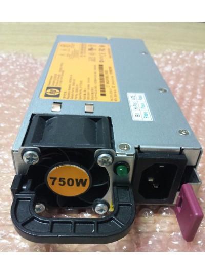 پاور POWER Server hp 750w